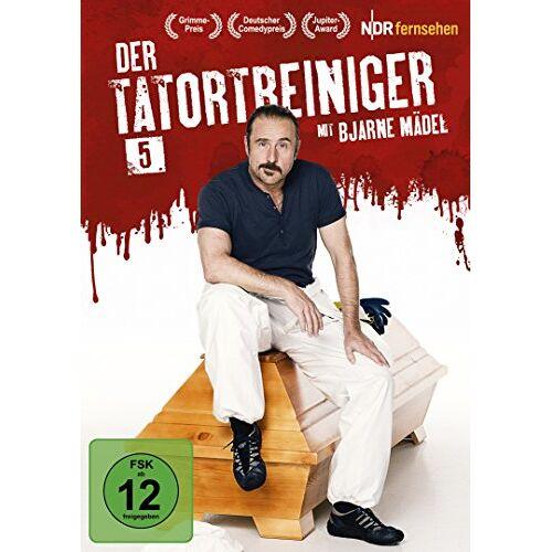Arne Feldhusen - Der Tatortreiniger 5 - Preis vom 11.06.2021 04:46:58 h