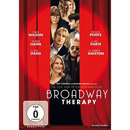 Owen Wilson - Broadway Therapy - Preis vom 24.07.2021 04:46:39 h