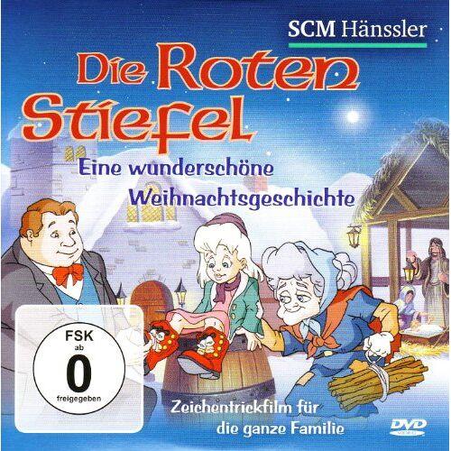 - Die Roten Stiefel - Preis vom 20.06.2021 04:47:58 h