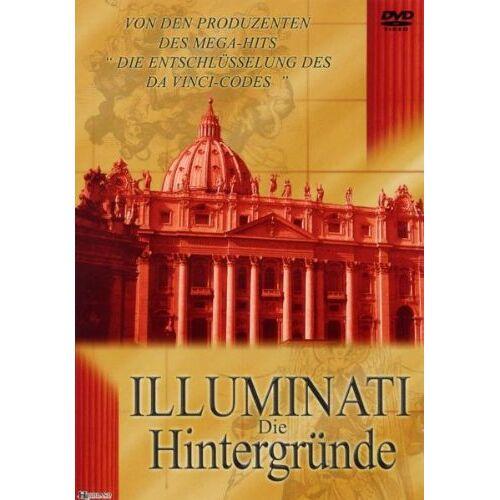 - Illuminati - Die Hintergründe - Preis vom 13.06.2021 04:45:58 h