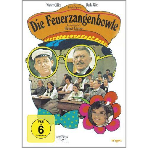 Helmut Käutner - Die Feuerzangenbowle - Preis vom 21.06.2021 04:48:19 h