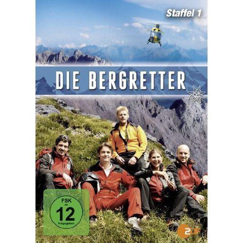 Axel de Roche - Die Bergretter - Staffel 1 - Preis vom 22.06.2021 04:48:15 h