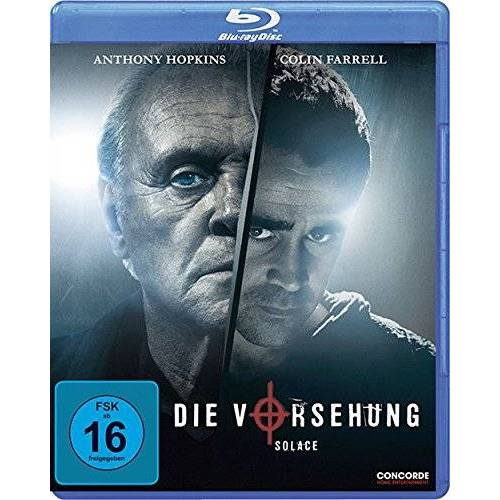Afonso Poyart - Die Vorsehung - Solace [Blu-ray] - Preis vom 20.06.2021 04:47:58 h