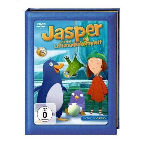 - Jasper und das Limonadenkomplott - Preis vom 13.06.2021 04:45:58 h