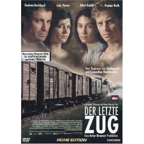 Joseph Vilsmaier - Der letzte Zug - Preis vom 17.05.2021 04:44:08 h