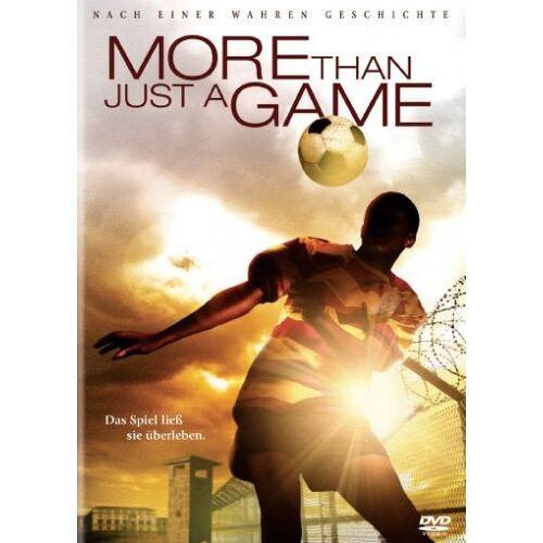 Junaid Ahmed - More Than Just a Game - Preis vom 09.06.2021 04:47:15 h