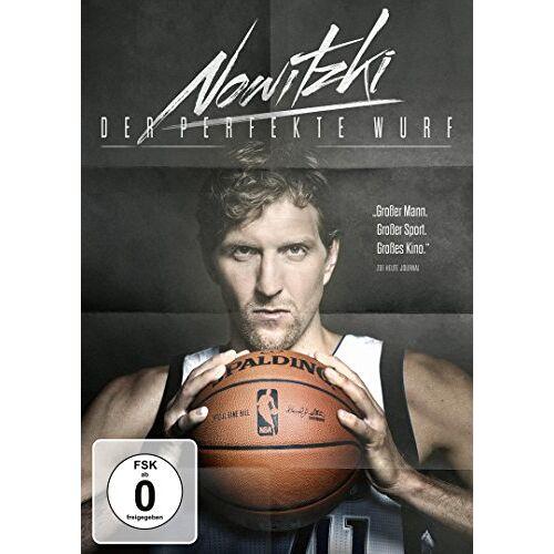 Dirk Nowitzki - Nowitzki. Der perfekte Wurf - Preis vom 17.06.2021 04:48:08 h