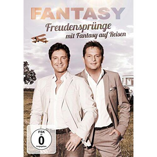 Franz Leibinger - Freudensprünge - Preis vom 21.06.2021 04:48:19 h