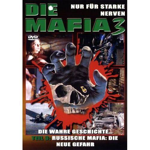 Luciano di Carlo - Die Mafia 3 - Russiche Maifa: Die neue Gefahr - Preis vom 21.06.2021 04:48:19 h