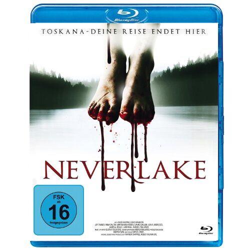 Riccardo Paoletti - Neverlake [Blu-ray] - Preis vom 22.06.2021 04:48:15 h