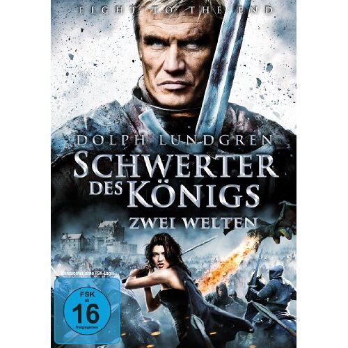 Dr. Uwe Boll - Schwerter des Königs - Zwei Welten - Preis vom 19.06.2021 04:48:54 h