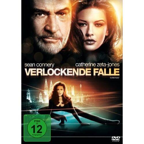 Jon Amiel - Verlockende Falle - Preis vom 24.07.2021 04:46:39 h