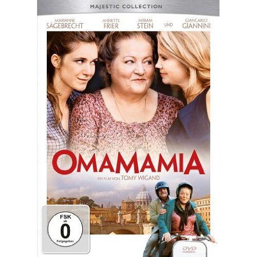 Tomy Wigand - Omamamia - Preis vom 14.06.2021 04:47:09 h