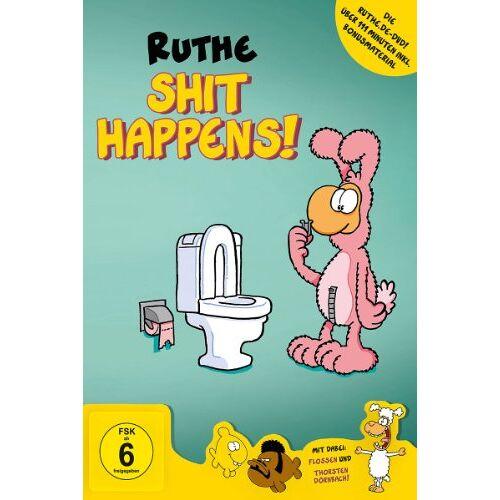 Ralph Ruthe - Ruthe - Shit Happens! - Preis vom 17.06.2021 04:48:08 h