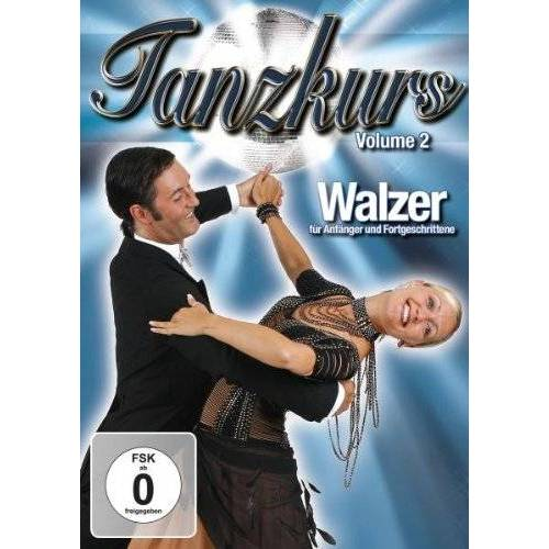 - Tanzkurs Vol.2 - Walzer - Preis vom 23.10.2021 04:56:07 h