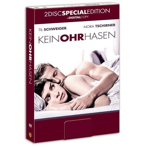 Til Schweiger - Keinohrhasen (2 Disc Special Edition Flipbook) - Preis vom 11.10.2021 04:51:43 h
