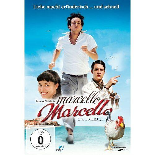 Denis Rabaglia - Marcello, Marcello - Preis vom 18.06.2021 04:47:54 h
