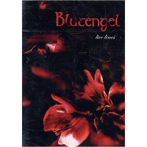 Blutengel - Live Lines - Preis vom 21.06.2021 04:48:19 h