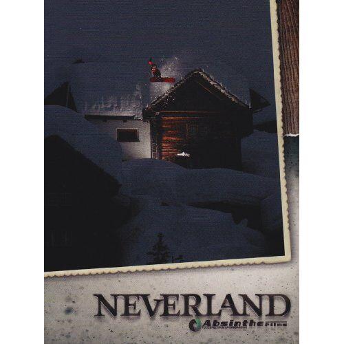 Patrick Armbruster - Neverland - Preis vom 16.06.2021 04:47:02 h