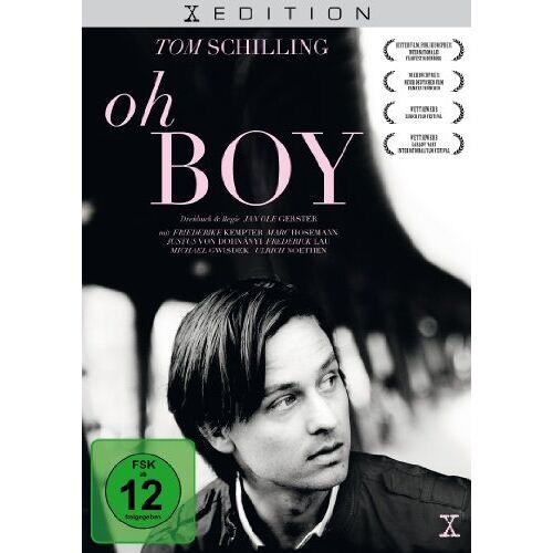 Jan-Ole Gerster - Oh Boy - Preis vom 11.06.2021 04:46:58 h