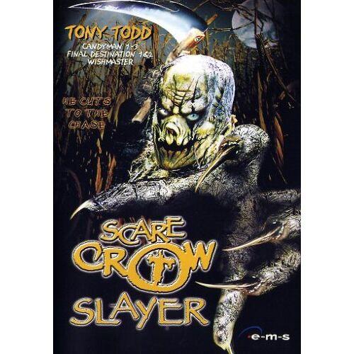 David Michael Latt - Scarecrow Slayer - Preis vom 11.06.2021 04:46:58 h