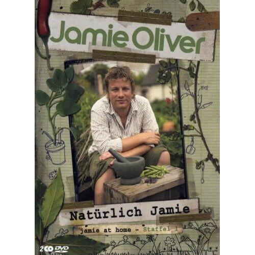 Jamie Oliver - Jamie at Home / Natürlich Jamie - Staffel 1 (2 DVDs) - Preis vom 13.06.2021 04:45:58 h
