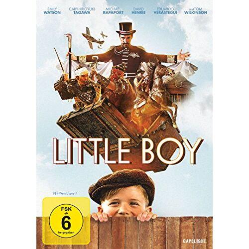 Alejandro Monteverde - Little Boy - Preis vom 13.06.2021 04:45:58 h