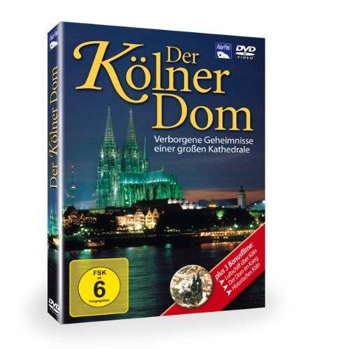 Nina Koshofer - Der Kölner Dom - Preis vom 19.06.2021 04:48:54 h