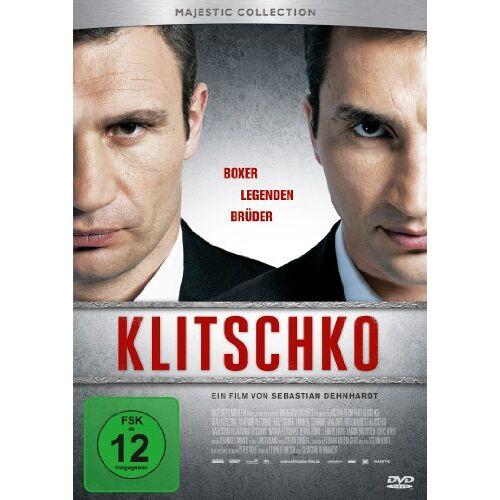 Sebastian Dehnhardt - Klitschko - Preis vom 17.05.2021 04:44:08 h