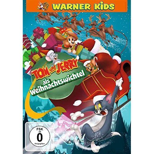 - Tom & Jerry als Weihnachtswichtel - Preis vom 22.06.2021 04:48:15 h