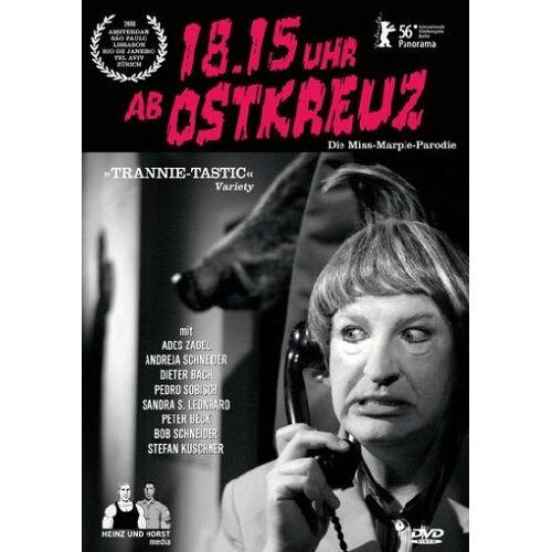 Jörn Hartmann - 18.15 Uhr ab Ostkreuz - Preis vom 17.05.2021 04:44:08 h