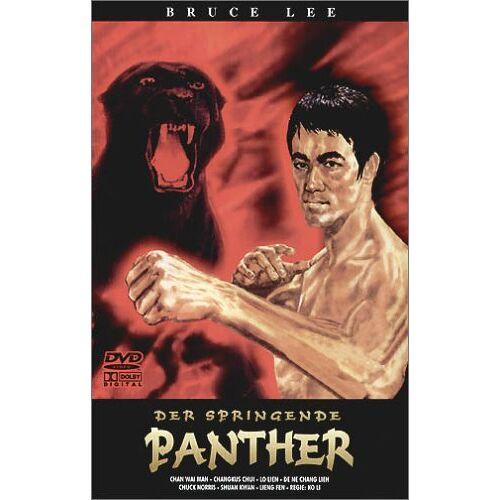Ko Li - Bruce Lee - Der springende Panther - Preis vom 11.06.2021 04:46:58 h