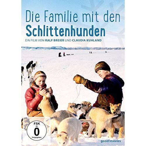 Ralf Breier - Die Familie mit den Schlittenhunden (OmU) - Preis vom 11.06.2021 04:46:58 h