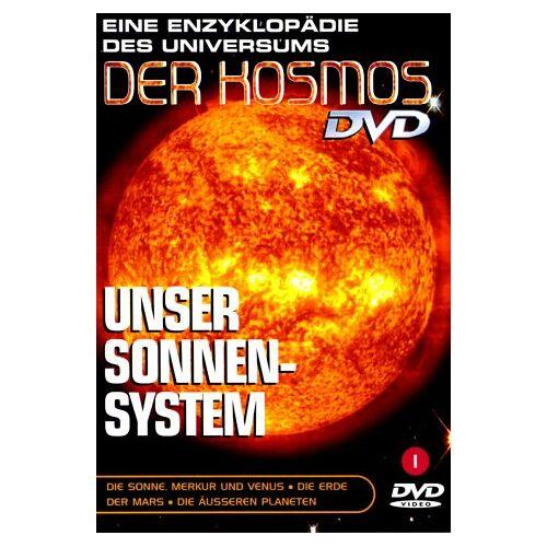 - Der Kosmos - Unser Sonnensystem - Preis vom 24.07.2021 04:46:39 h