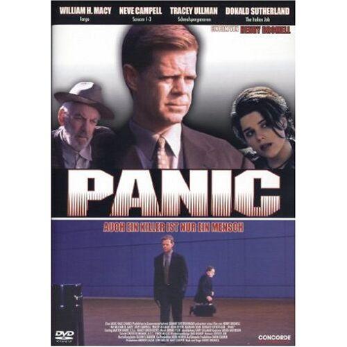 Henry Bromell - Panic - Preis vom 23.07.2021 04:48:01 h