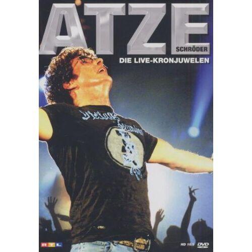 Atze Schröder - Die Live Kronjuwelen - Preis vom 13.06.2021 04:45:58 h