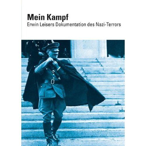 Erwin Leiser - Mein Kampf - Erwin Leisers Dokumentation des Nazi-Terrors - Preis vom 15.06.2021 04:47:52 h