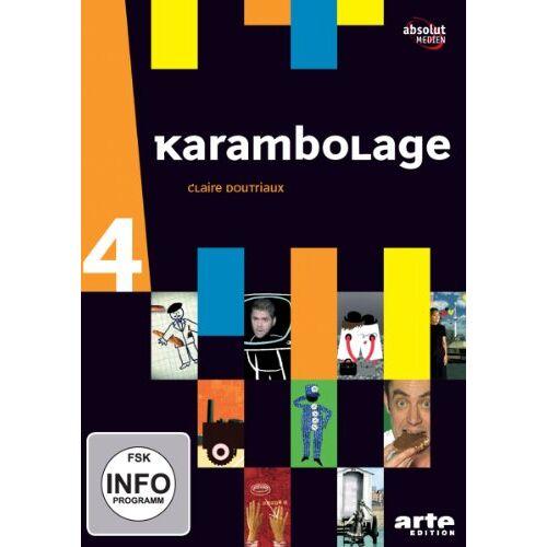 - Karambolage 4 - Preis vom 17.06.2021 04:48:08 h