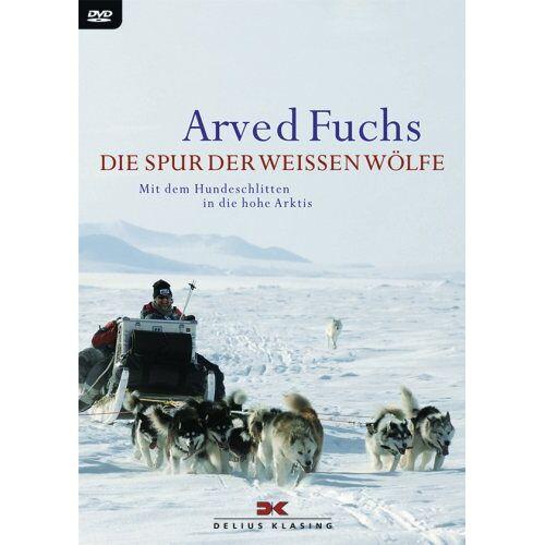 - Die Spur der weißen Wölfe: Mit dem Hundeschlitten in die hohe Arktis - Preis vom 28.07.2021 04:47:08 h