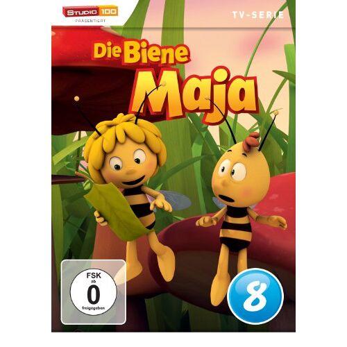 Daniel Duda - Die Biene Maja - DVD 08 - Preis vom 12.06.2021 04:48:00 h