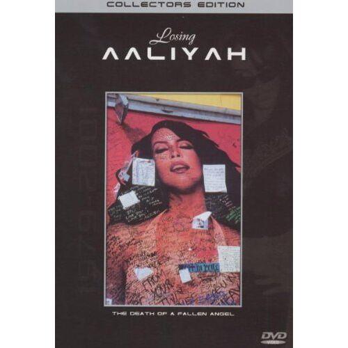Aaliyah - Losing Aaliyah - The Death Of A Fallen Angel - Preis vom 22.06.2021 04:48:15 h