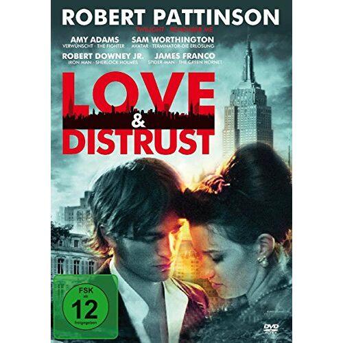 Lorraine Bracco - Love & Distrust - Preis vom 20.06.2021 04:47:58 h