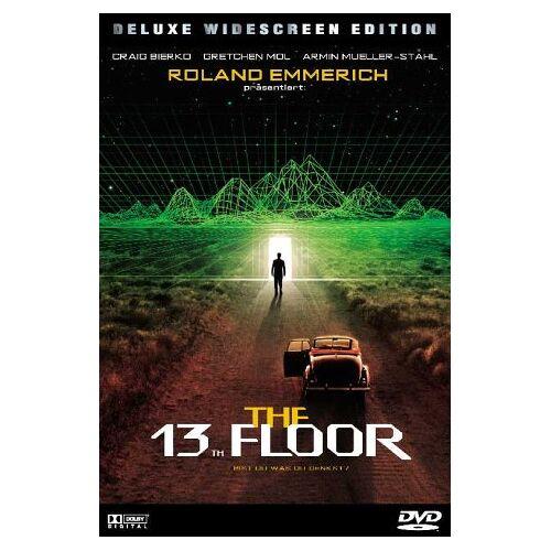 Josef Rusnak - The 13th Floor - Preis vom 17.06.2021 04:48:08 h