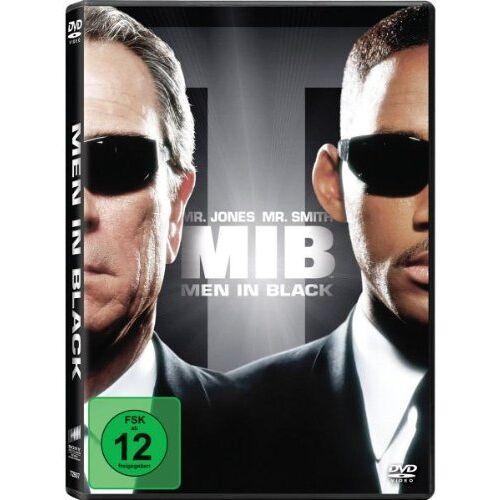 Barry Sonnenfeld - Men in Black - Preis vom 16.05.2021 04:43:40 h