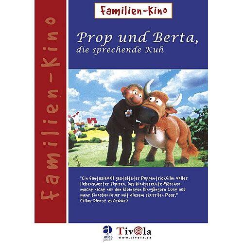 - Prop & Berta, die sprechende Kuh - Preis vom 18.06.2021 04:47:54 h