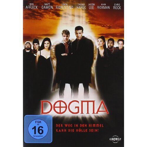 Kevin Smith - Dogma - Preis vom 09.06.2021 04:47:15 h