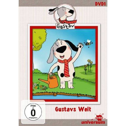 Romy Roolf - Gustavs Welt, DVD 1 - Preis vom 19.06.2021 04:48:54 h