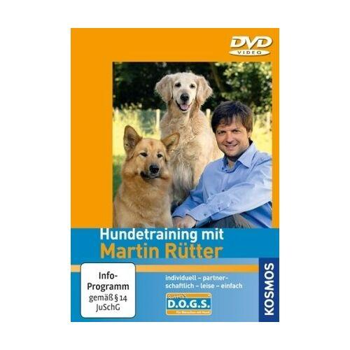 - Hundetraining mit Martin Rütter - Preis vom 26.09.2021 04:51:52 h