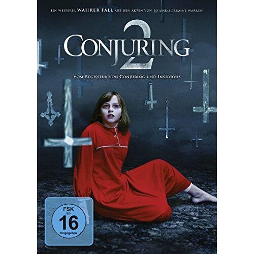 Vera Farmiga - Conjuring 2 - Preis vom 20.06.2021 04:47:58 h