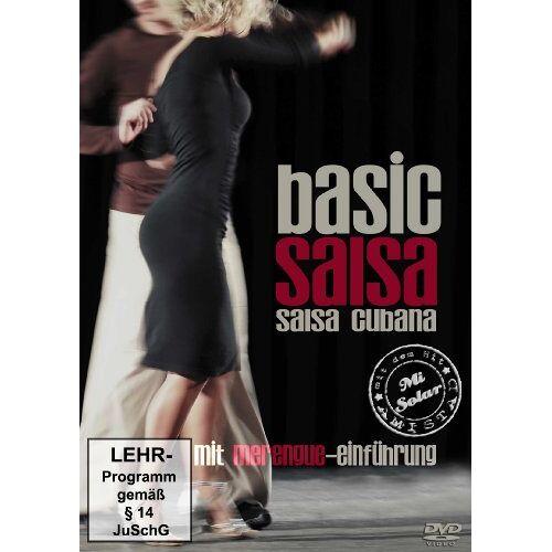 baila-salsa.com - Basic Salsa - Salsa Cubana mit Einführung in Merengue - Preis vom 28.07.2021 04:47:08 h
